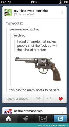 I need this remote - FunSubstance.com