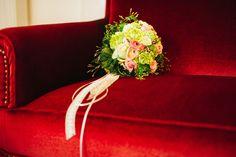 Brautstrauß romantisch rosa weiß www.hallofraumontag.de