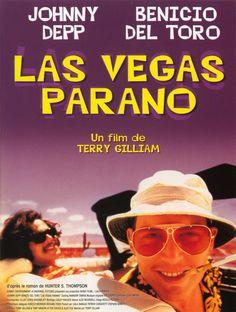 Les Road Movies les plus fashion - Las Vegas Parano (1998)