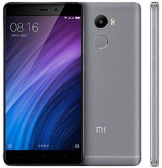 UNIVERSO NOKIA: Xiaomi Redmi 4 Smartphone Android 6 Marshmallow Sp...