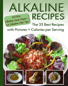 follow an alkaline diet