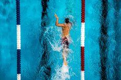 तैराको के स्नैक्स खाने की सही टाइमिंग & Swimming Lesson In Hindi Athlete Nutrition, Nutrition Tips, College Recruiting, I Love Swimming, Swim Meet, Bike Trainer, Swim Lessons, Discovery