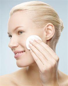 How to get glowing skin! #healthyskin