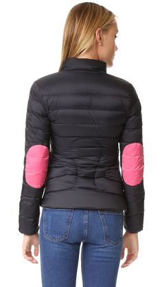 Mini Duvet II Ski Jacket