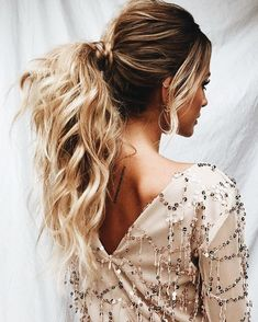 the ultimate messy pony inspo