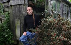 shed exterior -- Bob Flowerdew and the Gardeners' Question Time team visited Ambridge in a special edition of The Archers.