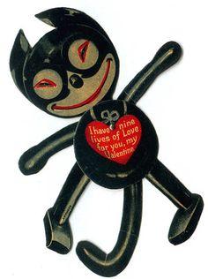 valentine's day strange facts