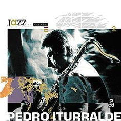 Doble CD en directo: CD 1. Pedro Iturralde CD 2. Donna Hightower