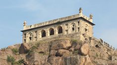 Golkonda Fort : Hyderabad | Tourist and Historical Places | Hyderabad To...