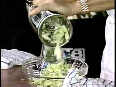 Cooking segment sponsored by Dale's Seasoning and Health Craft Kitchen Machine food cutter processor. For Healthy Recipes email customerservice@healthcraft.com or call 1-800-443-8079 Norht American or 011-813-882-0537 International