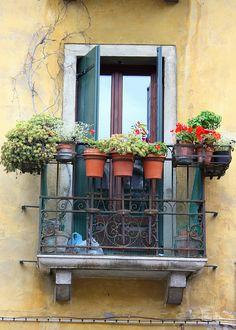 Venice, Italy; photo by ChloeFaith