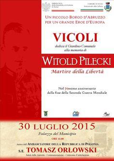 Witold Pilecki: Martire della libertà