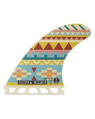 CAPTAIN FIN - CHIPPA WILSON 4.58 FIVE FIN SET - MULTI