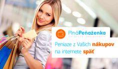 Prečo sa oplatí začleniť do svojej marketingovej stratégie cashback portál PlnaPenazenka.sk?