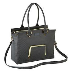 Large 2-Section Oxley Tote