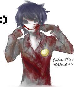 anime bloody painter - Pesquisa Google