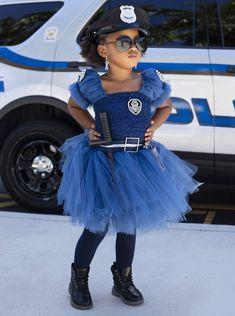 Character Halloween Costumes, Halloween Costumes For Girls, Police Halloween Costumes, Toddler Costumes, Baby Costumes, Halloween Ideas, Troll Costume, Costume Dress, Warm Sweaters