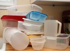 "Streamlining your ""plastic avalanche"" #BackToSchool"