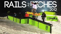 On Saturday, December 8, 2012 the kids went off at Killington, Vermont for a little early season rail jamming with Rails 2 Riches. Looks like the East Coast kids are all right back on their shred games.