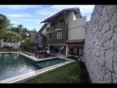 Rumah Etnik Jawa Modern Dijual Kaliurang Yogyakarta Ada Kolam Renangnya   Tanah Perumahan Jogja   Rumah Dijual Yogyakarta   Tanah Dijual Jogja   Kost dan Gudang Yogyakarta