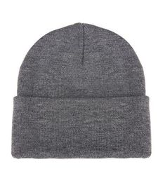 67d51798771 Luxina Knit Watch Hat Winter Warm Beanie Chunky Slouchy Skull Cap Soft  Stretch  Luxina