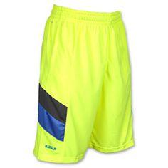 Men's Nike LeBron Endless Basketball Shorts