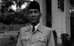 Pramoedya Ananta Toer: Sukarno.