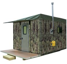 camo-rts-bug-out-shelter  Really good choice
