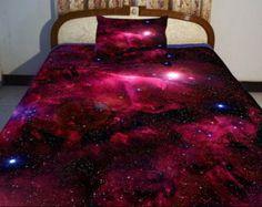 nebula comforter