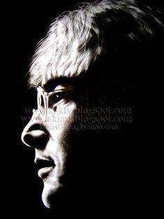 John Lennon by KHALED3KEN