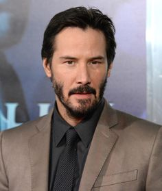 Keanu Reeves Photos: 'John Wick' Premieres in LA