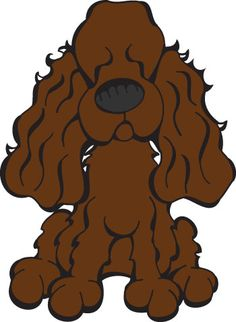 In celebration of the of July we are featuring some All-American Dogs that have their origins in America . Today's dog is the Cocker Spaniel Black Cocker Spaniel, American Cocker Spaniel, All Dogs, I Love Dogs, Puppy Love, Dog Table, American Dog, Dog Artwork, Preston