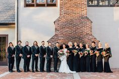 Shealyn + Paul's Cozy Winter Wedding at Hotel du Village » Alison Leigh Photography