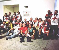 Feliz Día del Voluntario.. y más felicidades a aquellos que me aguantan en @cruzrojajalisco
