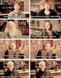 How do I begin to explain Hermione Granger? #9GAG