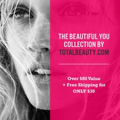 "Use promo code ""10BUCKS"" to get $80 in beauty products for only $20.  •  7 Items Total: 5 Beauty Products + 2 Reveals • Bonus: 15 Best Drugstore Makeup Products Buying Guide • Includes FREE Shipping"