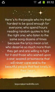 Sad but true :-(