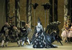 Ratmansky's Sleeping Beauty in Milan casts its magic spell  - Massimo Murru in The Sleeping Beauty – photo by Brescia and Amisano, Teatro alla Scala 2015