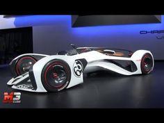 Speciale Los Angeles Auto Show 2014 - MotorCube - Anno 2014 - Puntata 215