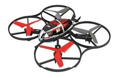 Syma X4 4 Channel 6 Axis RC Quadcopter RTF 2.4GHz with Gyro $29.99