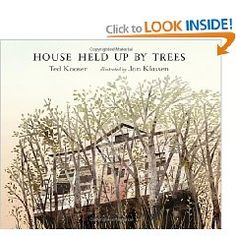 From Pulitzer Prize-winning poet Ted Kooser and rising talent Jon Klassen comes a poignant tale of loss, change, and nature's quiet triumph. When the house was new, not a single tree remained on its perfect. Jon Klassen, Ted, Todays Parent, Book Of Poems, Single Tree, Thing 1, Weird Stories, Short Stories, Secret Places