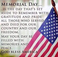 Memorial Day Quotes 15Happymemorial2016Daysayingscoversimageswallpapersfor .