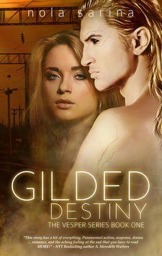 Gilded Destiny