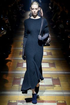 Lanvin Fall 2014 Ready-to-Wear Collection #PFW
