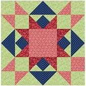 easy quilt block - Yahoo Image Search Results