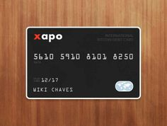 Xapo allows you to spend your Bitcoins via fully insured and secured debit card #Xapo #Bitcoin #economics #currency #geek #tech #technology