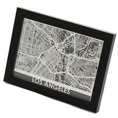 Los Angeles, $22.95, now featured on Fab.