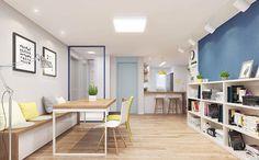 쇼룸사진 Decor Interior Design, Modern Interior, Interior Styling, Apartment Layout, Apartment Interior, Living Room Modern, Living Room Designs, Small Apartments, Small Spaces