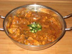 chicken chilli masala