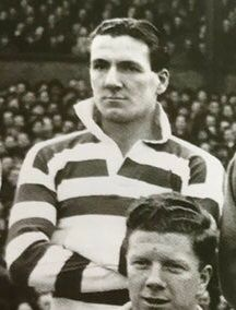 Roy Milne of Celtic in Celtic Fc, Glasgow, Soccer, Big, Football, Futbol, European Football, Soccer Ball